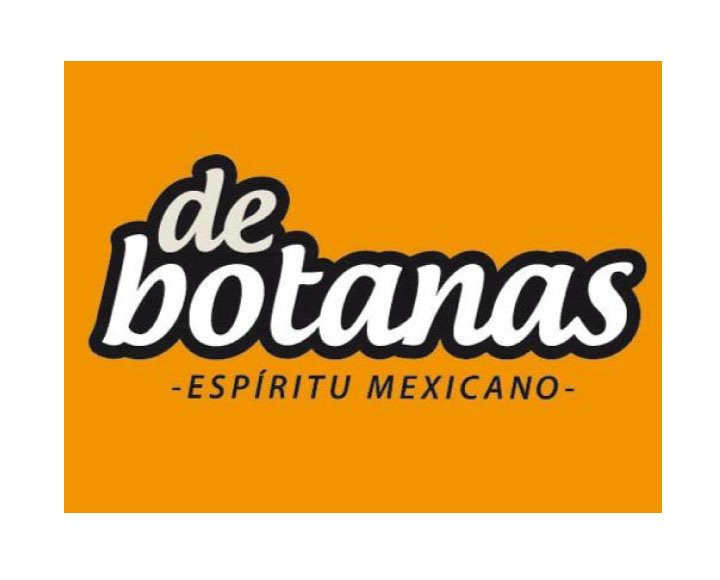 DE BOTANAS