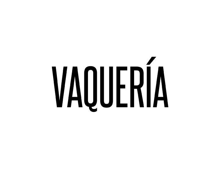Vaquería