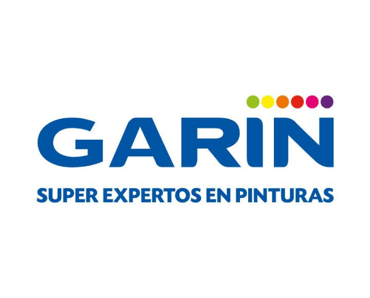 Pinturerias Garin